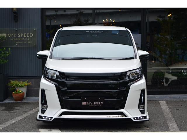 Si 7人 ZEUS新車カスタムコンプリート ローダウン(4枚目)