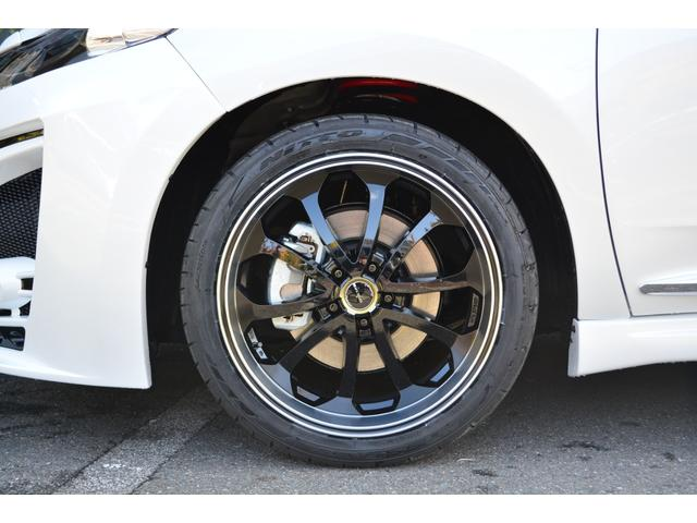 エレガンス ZEUS新車カスタムコンプリートカー(7枚目)