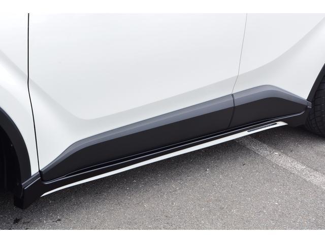 トヨタ C-HR S LEDエディション ZEUS新車カスタムコンプリート
