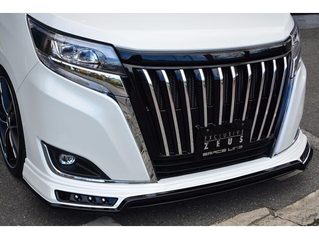 「トヨタ」「エスクァイア」「ミニバン・ワンボックス」「兵庫県」の中古車10