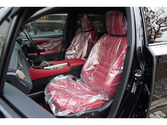 レクサス RX RX300-F ZEUS新車カスタムコンプリートローダウン