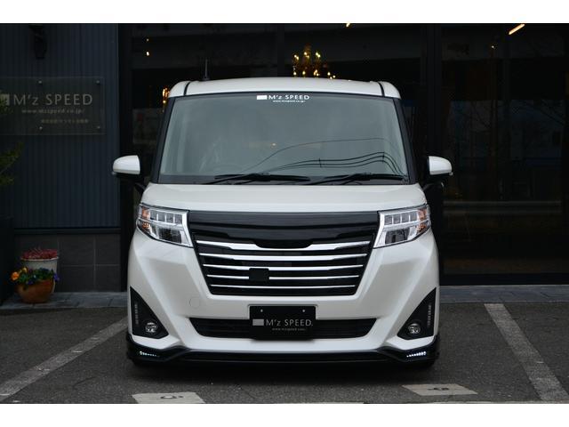 2WD G ZEUS新車カスタムコンプリート ローダウン(4枚目)