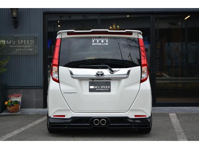 2WD G ZEUS新車カスタムコンプリート ローダウン(6枚目)