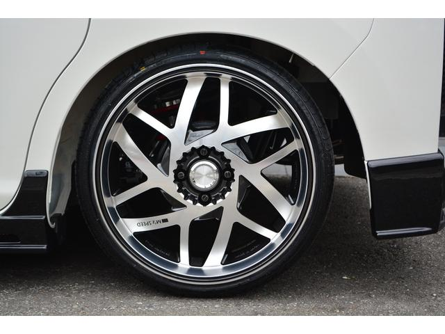 2WD G ZEUS新車カスタムコンプリート ローダウン(8枚目)