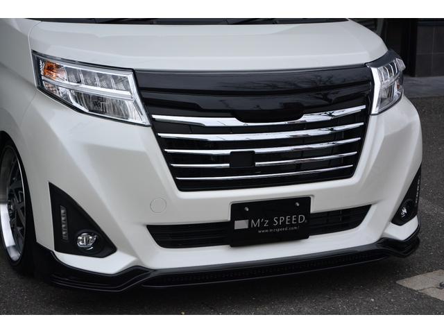 2WD G ZEUS新車カスタムコンプリート ローダウン(9枚目)