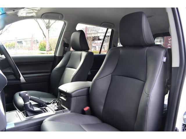 トヨタ ランドクルーザープラド TX- L 5人乗 ZEUS新車カスタムコンプリート
