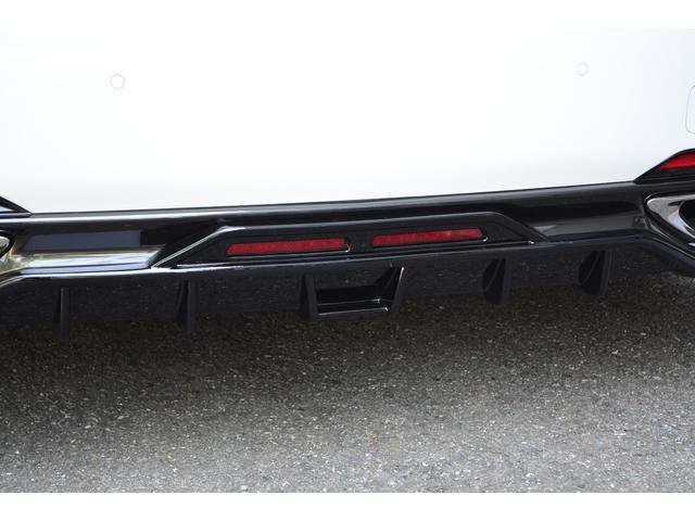LS500 Fスポーツ ZEUS新車カスタムコンプリート(16枚目)
