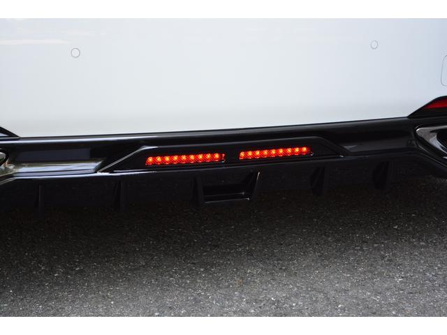 LS500 Fスポーツ ZEUS新車カスタムコンプリート(17枚目)