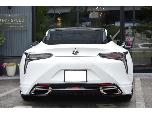 「レクサス」「LC」「クーペ」「兵庫県」の中古車6