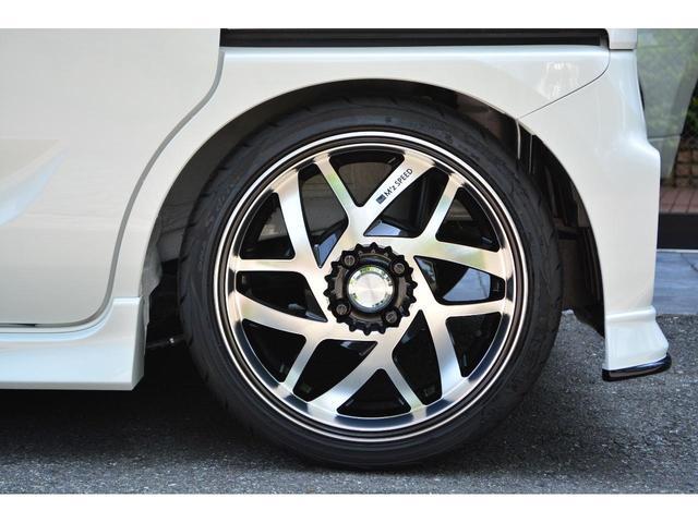 ハイブリッドXS ZEUS新車カスタムコンプリート(9枚目)