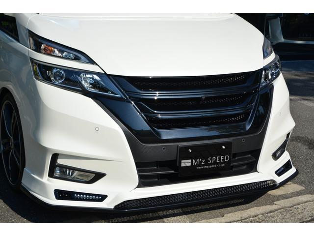 e-パワー ハイウェイスターZEUS新車カスタムコンプリート(10枚目)