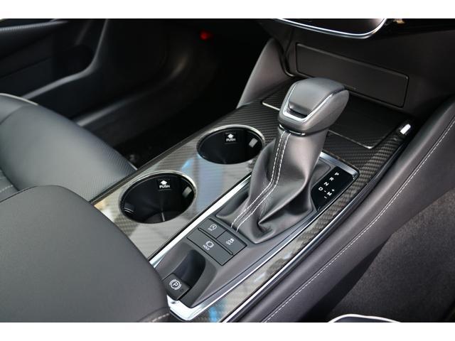 RS アドバンスターボ 新車 レザーシート ムーンルーフ(20枚目)