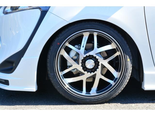 G クエロ7人 ZEUS新車カスタムコンプリートカー(7枚目)