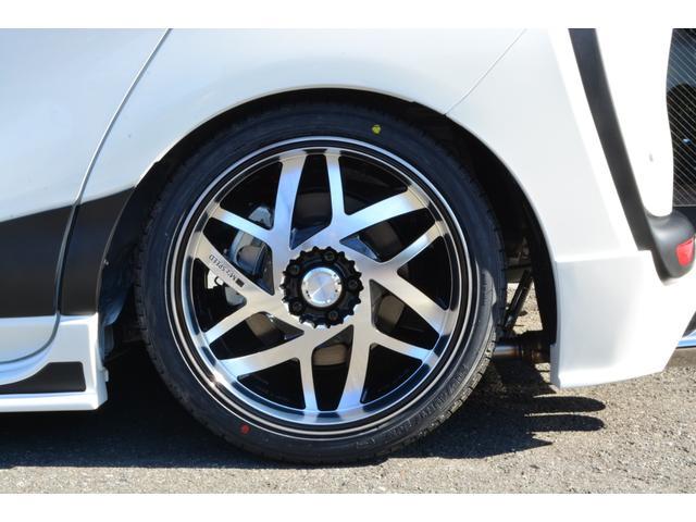 G クエロ7人 ZEUS新車カスタムコンプリートカー(8枚目)