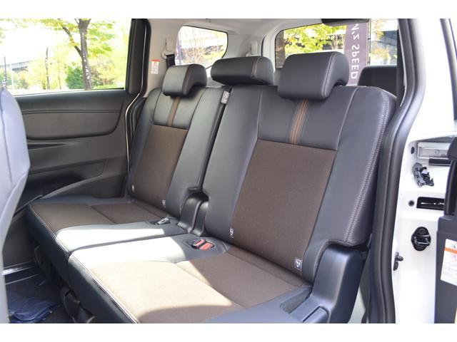 G クエロ7人 ZEUS新車カスタムコンプリートカー(20枚目)
