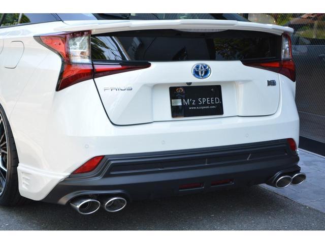 A ZEUS新車カスタムコンプリートカー!エアロ(3点)・Rウィング・グリル・車高調・19インチ・マフラー・LEDアクセサリー・アルパインナビ・ETC・カメラ。LEDフォグ・ナビレディー・ムーンルーフ付。(13枚目)