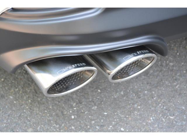 A ZEUS新車カスタムコンプリートカー!エアロ(3点)・Rウィング・グリル・車高調・19インチ・マフラー・LEDアクセサリー・アルパインナビ・ETC・カメラ。LEDフォグ・ナビレディー・ムーンルーフ付。(16枚目)