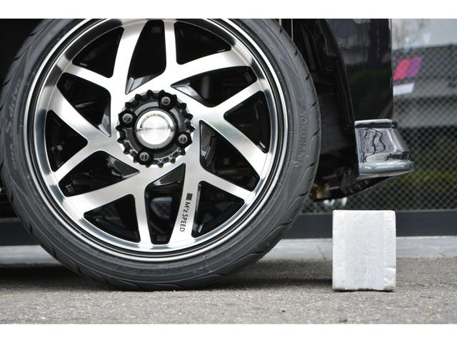 ハイブリッドXSターボ ZEUS新車カスタムコンプリートカー!エアロ(F/R)・グリル・ロアグリル・車高調・16インチAW・パナソニックナビ・ETC・バックカメラ。(12枚目)