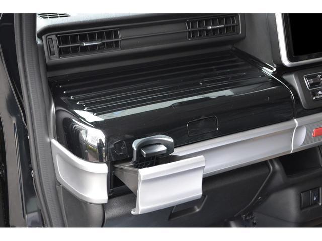ハイブリッドXSターボ ZEUS新車カスタムコンプリートカー!エアロ(F/R)・グリル・ロアグリル・車高調・16インチAW・パナソニックナビ・ETC・バックカメラ。(18枚目)