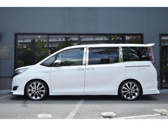 HV Gi特別仕様車 ZEUS新車カスタムコンプリートカー(5枚目)