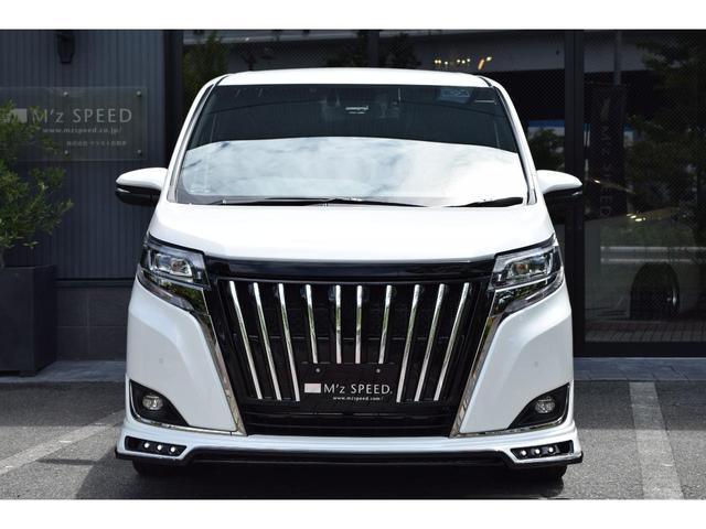 HV Gi特別仕様車 ZEUS新車カスタムコンプリートカー(7枚目)