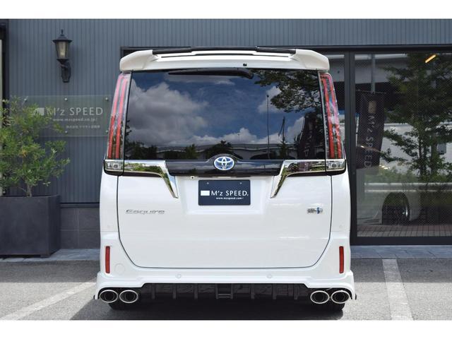 HV Gi特別仕様車 ZEUS新車カスタムコンプリートカー(9枚目)