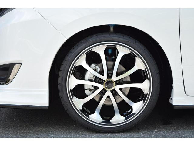 HV Gi特別仕様車 ZEUS新車カスタムコンプリートカー(10枚目)
