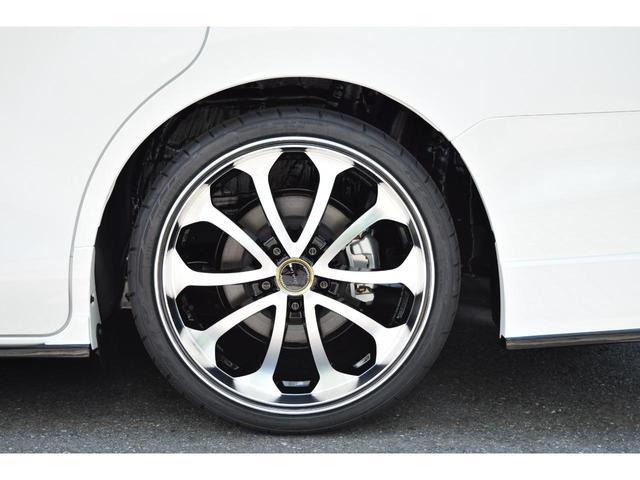 HV Gi特別仕様車 ZEUS新車カスタムコンプリートカー(11枚目)