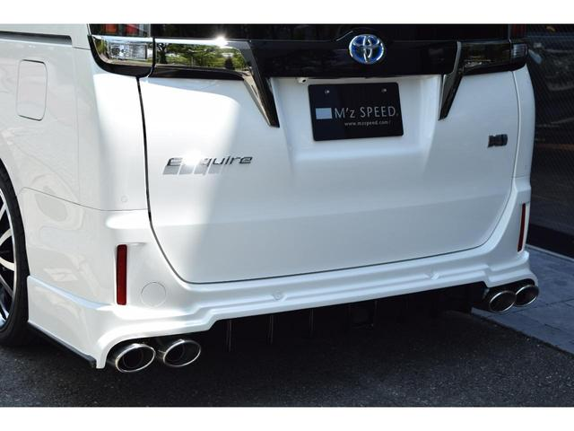 HV Gi特別仕様車 ZEUS新車カスタムコンプリートカー(16枚目)