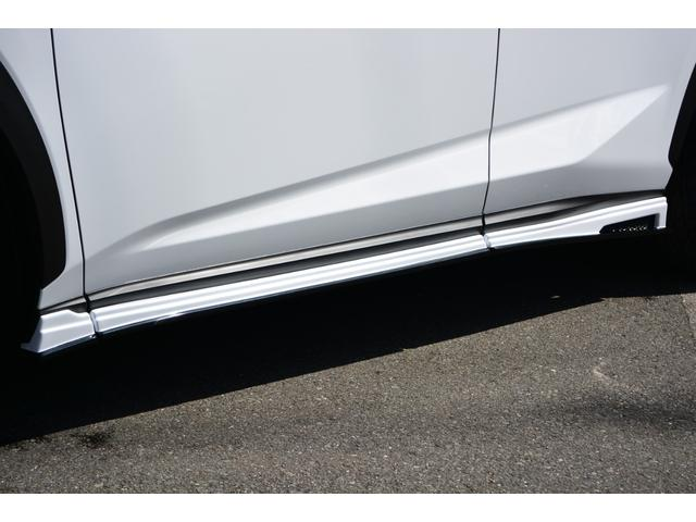 NX300 Fスポーツ ZEUS新車カスタムコンプリートカー(5枚目)