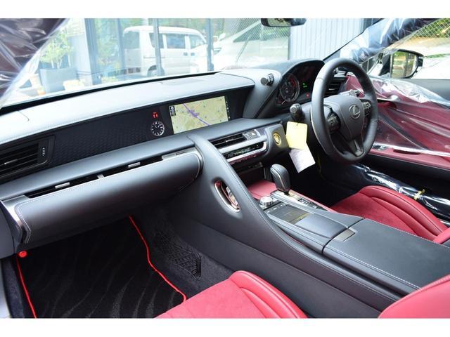 LC500Sパッケージ ZEUS新車カスタムコンプリートカー(13枚目)