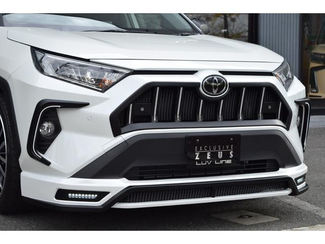 「トヨタ」「RAV4」「SUV・クロカン」「兵庫県」の中古車11