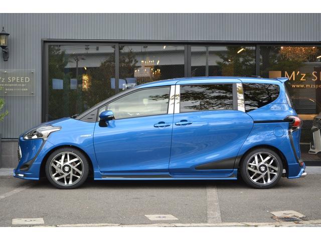 当社は新車ベースに新品のエアロ・ローダウンでカスタムした自社オリジナルコンプリートカーを販売しています。新車なので、ボディーカラー・メーカーオプション等の変更も可能です。