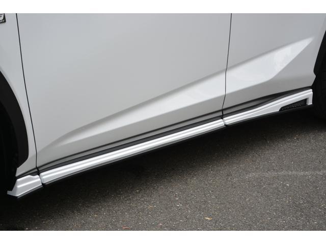 NX300 Fスポーツ ZEUS新車カスタムコンプリートカ-(5枚目)