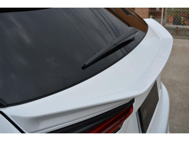 NX300 Fスポーツ ZEUS新車カスタムコンプリートカ-(15枚目)