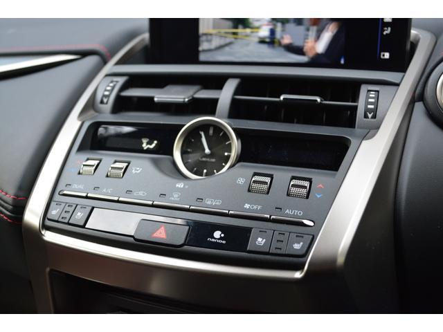 NX300 Fスポーツ ZEUS新車カスタムコンプリートカ-(17枚目)