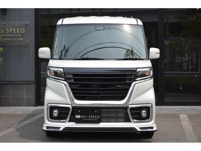 ハイブリッドXSターボ ZEUS新車カスタムコンプリートカ-(7枚目)