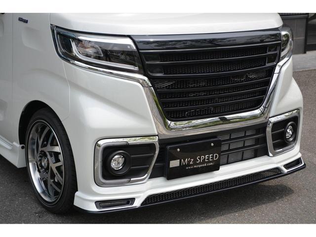 ハイブリッドXSターボ ZEUS新車カスタムコンプリートカ-(13枚目)