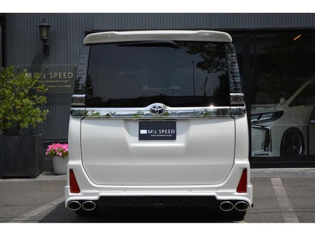 ハイブリッドZS煌II ZEUS新車カスタムコンプリートカー(8枚目)