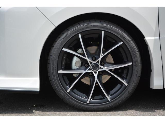 ハイブリッドZS煌II ZEUS新車カスタムコンプリートカー(9枚目)