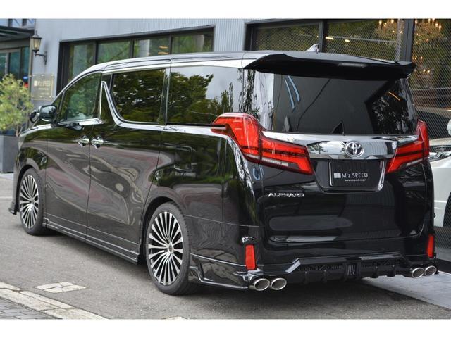 3.5SC ZEUS新車カスタムコンプリートカー(5枚目)