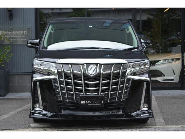 3.5SC ZEUS新車カスタムコンプリートカー(6枚目)