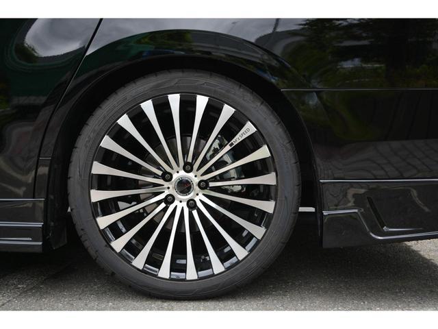 3.5SC ZEUS新車カスタムコンプリートカー(10枚目)