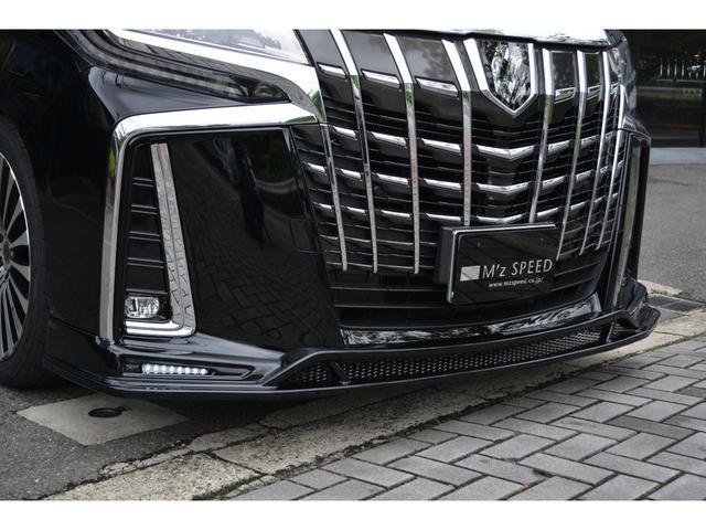 3.5SC ZEUS新車カスタムコンプリートカー(13枚目)