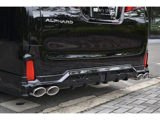 3.5SC ZEUS新車カスタムコンプリートカー(14枚目)