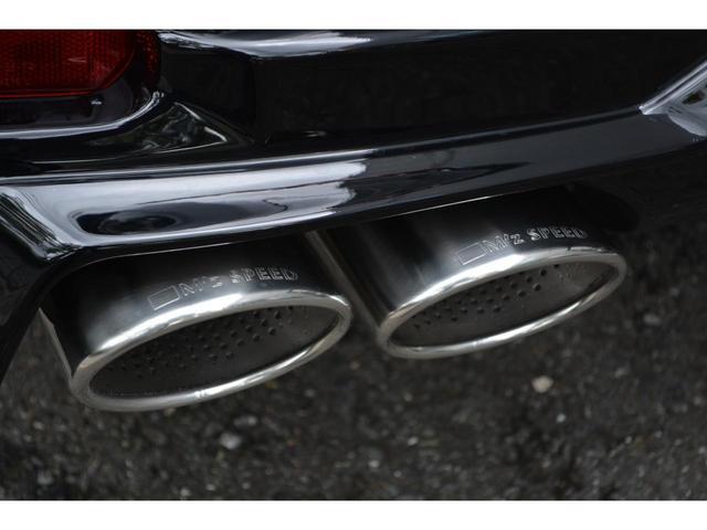3.5SC ZEUS新車カスタムコンプリートカー!エアロ(F/S/R)・4本出マフラー・ダウンサス・20インチAW・9型ディスプレイ・ETC・バックカメラ。(15枚目)