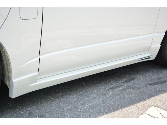 スーパーGLダークプライムZEUS新車カスタムコンプリートカ(5枚目)