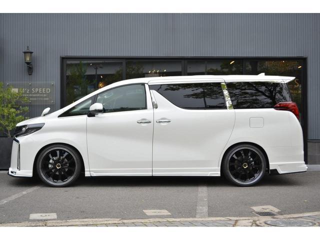 2.5S 7人乗 ZEUS新車カスタムコンプリートカー(4枚目)