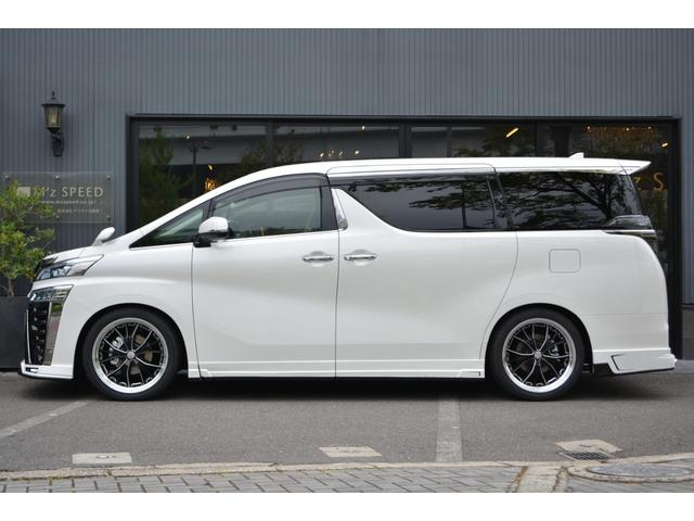 2.5Z G ZEUS新車カスタムコンプリートカー(2枚目)