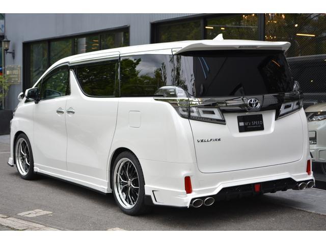 2.5Z G ZEUS新車カスタムコンプリートカー(3枚目)